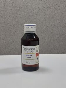Alkex Syrup
