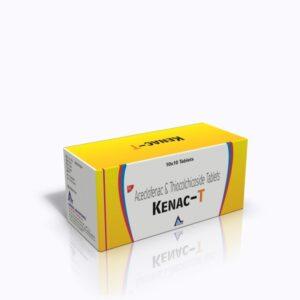 KENAC-T