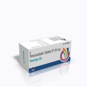 REMLIP-20 3D