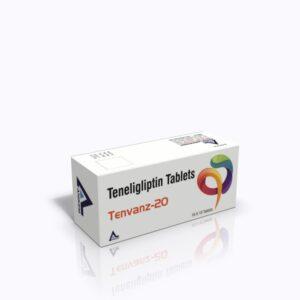 TENVANZ-20 3D