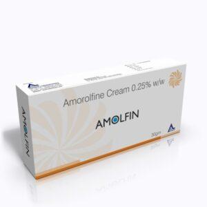 AMOLFIN