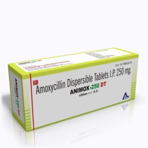 ANIMOX-250 DT 3D