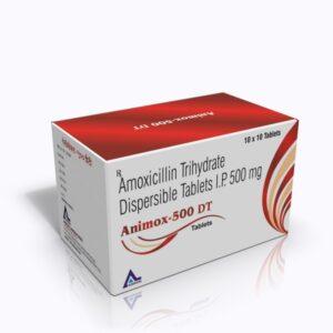 ANIMOX-500 DT