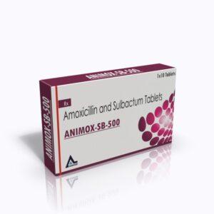 ANIMOX SB 500
