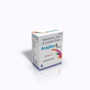 ANIPLEX - L DROP 15 ML