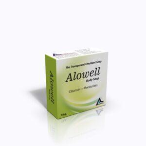 Alowell-3D