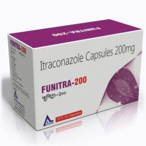 FUNITRA-200 CAP 3D