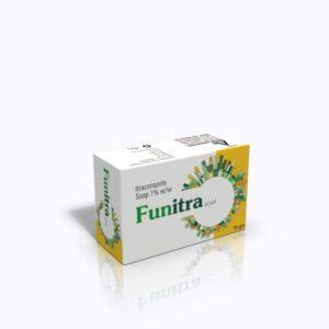 FUNITRA SOAP 3D