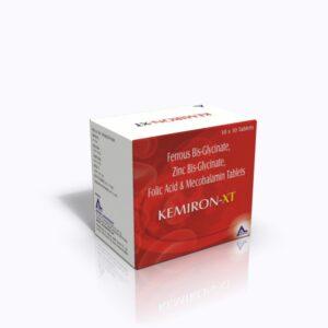 KEMIRON-XT TAB 3D