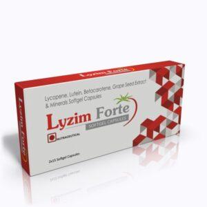 LYZIM FORTY SG 3D
