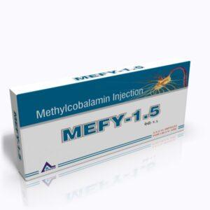 MEFY 1.5