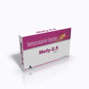 MEFY 2.5
