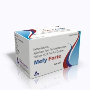 MEFY FORTE