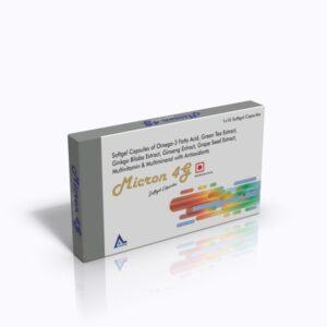 MICRON 4G 3D