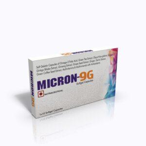 MICRON 9G 3D