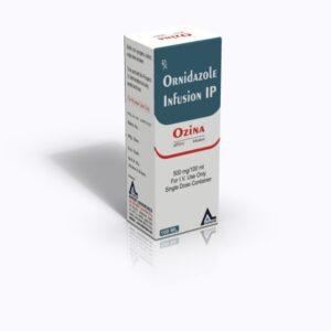 OZINA INFUSION 3D
