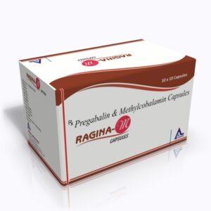 RAGINA-M 3D