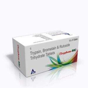 TRYPKEM-BR 3D